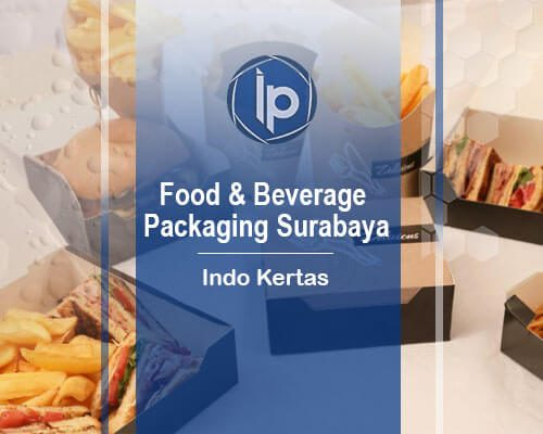Food & Beverage Packaging Surabaya 2